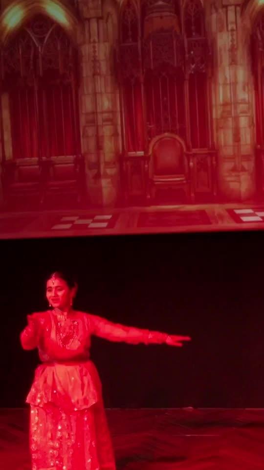 #kathak #kathakdancer #bollywood #fusion #roposo #roposodancer #ropgirl #rops-star #ropostar