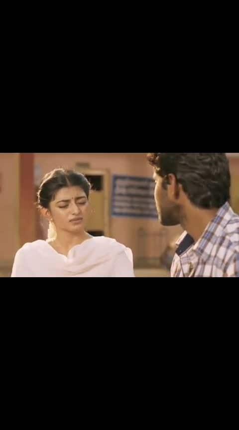 Love scene 😍😍😍 #roposo #roposotamil #tamilmovie #pariyerumperumal #kathir #kayal #aishwarya