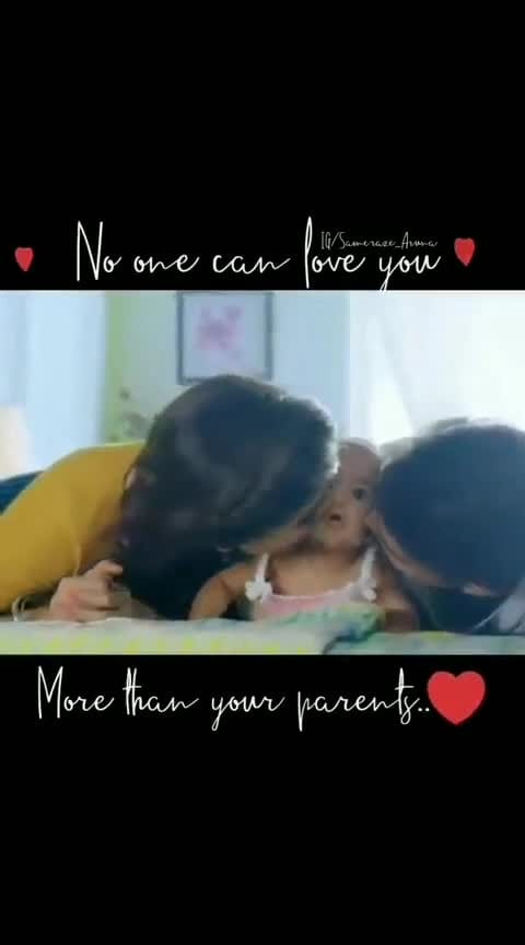 #loveisforever #parentslove #cute-child-like-bearbi-dall #love of parents #a mother's love towards her children #my parents is my god #talapathy #samlove #cute-baby #theribaby