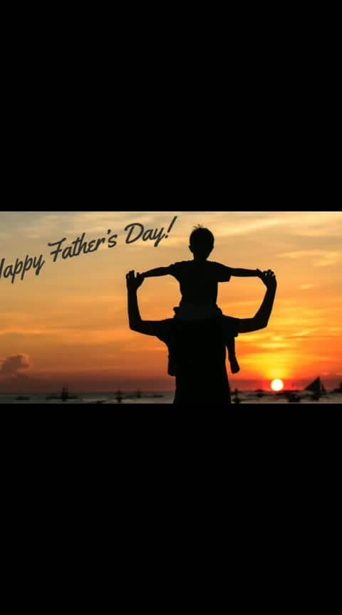 I love you dad 💗🤗💐🙏 An original tribute song this Father's Day:  https://spoti.fi/2KRoQBo #fathersday #ilovemydad