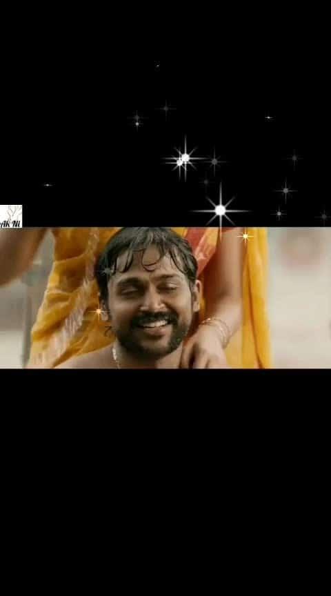 Appappa....kaaichal😷vittu pochu... #komban #karthisivakumar #gvprakash 🎤 #shreyaghoshal 🎤 #g-sharp_gv🎵