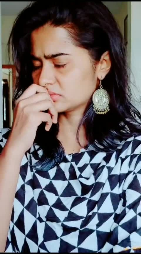 #roposo-tamil #roposo-rising-star-rapsong-roposo #expressionqueen