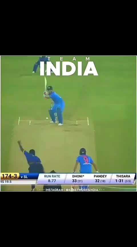 come on team india. and send gift💐 @memescreator @karthi_06 #cricketfever #teamindia #indian