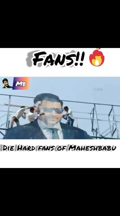 #fans #diehardfans of #maheshbabufans #maheshbabu #maheshbabu #namratashirodkar #sitara #maharshi_song