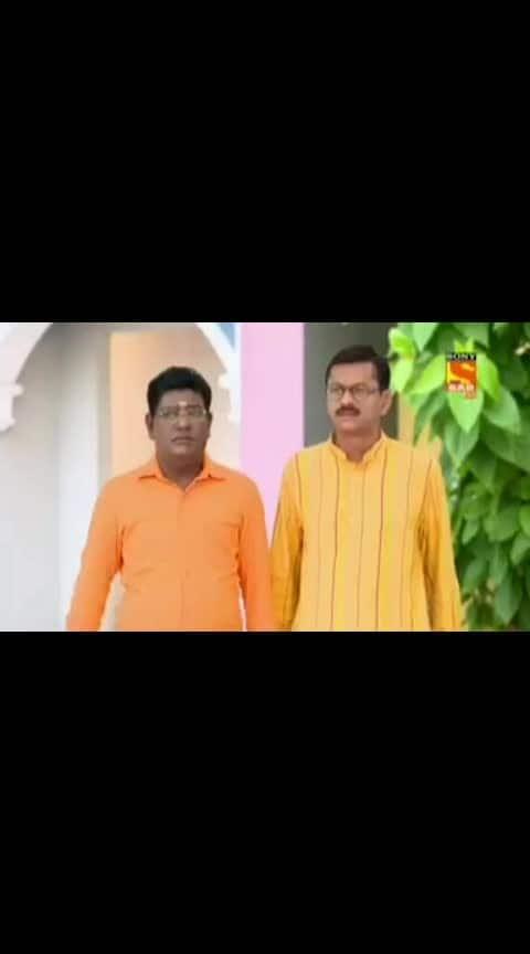 Jethalal Bhide comedy #tarakmehtakaooltachasmah #jethalal #bhide #babitaji #aiyyar #chakpakchacha #goli