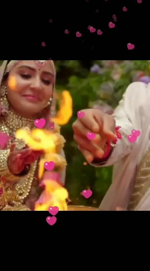 #vivaha #virushkawedding #forever #love #wow #roposo-beats #super #tranding #foryoupage #loveyous
