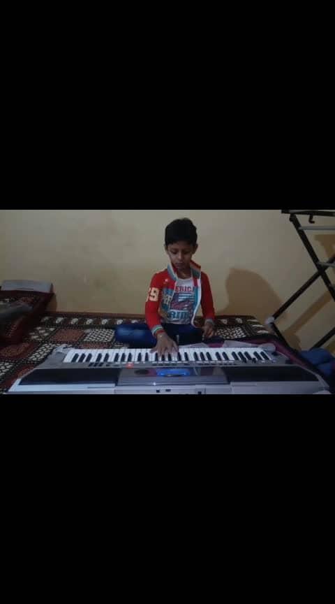 #pianocover #piano bhaut pyar karte hai