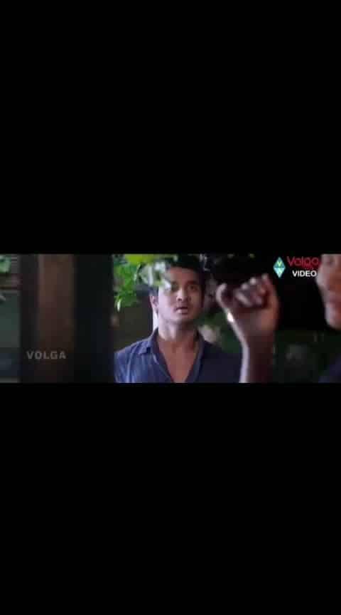 #nikhil #swathi #swamirara #lovesong #videoclip #whatsapp-status