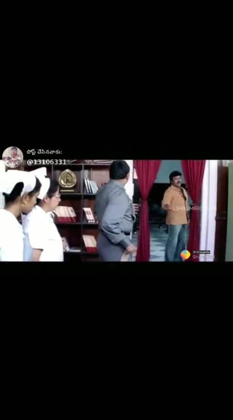 shankardada MBBS comedy