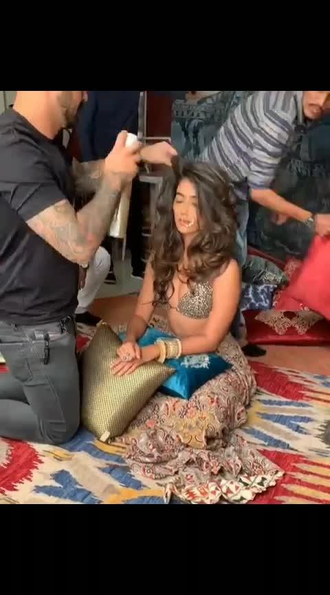 makeup editing #wedding-makeup #ropomakeup #ropososankranthi