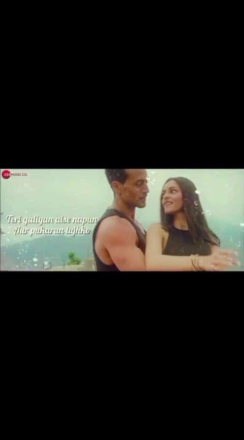 टाइगर अनन्या #hit #superhit #mostbeautiful #lovesong #statusking #newhindisong2019 #new-whatsapp-status-video #new-whatsapp-status #loveromantic #hotsong #statusvideo-download