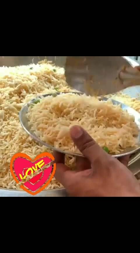 Chole Chawal ❤️ #food #love #foodgasm  #roposo