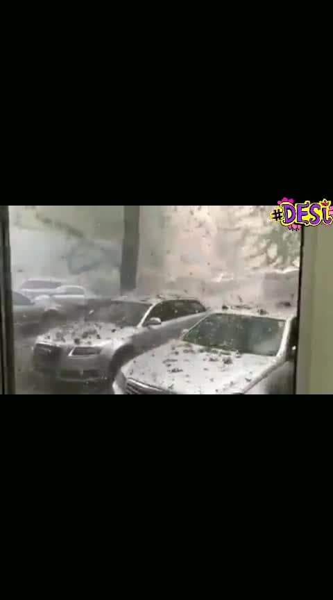 stones rain
