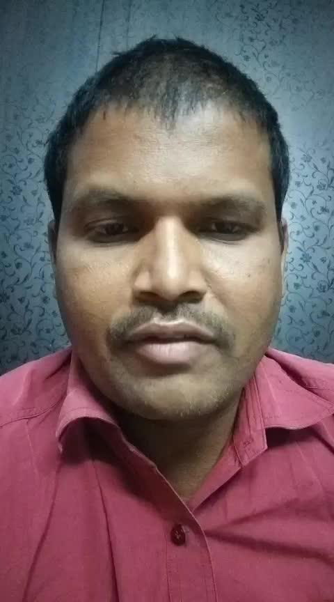 Karne prabhakar comments