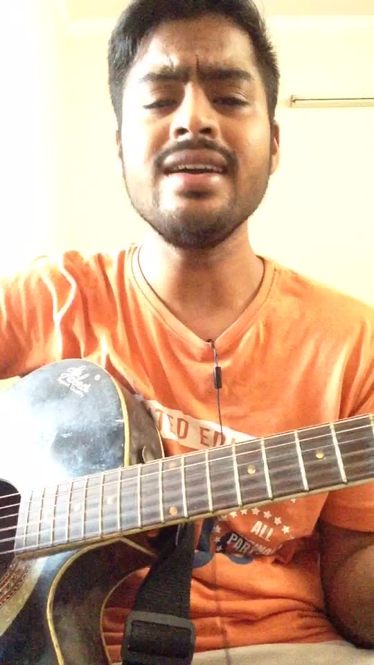 FullversionYoutbeChannel(linkmention in bio)(earphone recommended)Likeshareandsubscribe #ropso-love #ropso-star #risingstars #risingstarschannel #risingstar #roposo-rising #music #telugu-roposo-music #bolly #bollydance #guitar #guitarist #love-you #youtuber #youtubecreators
