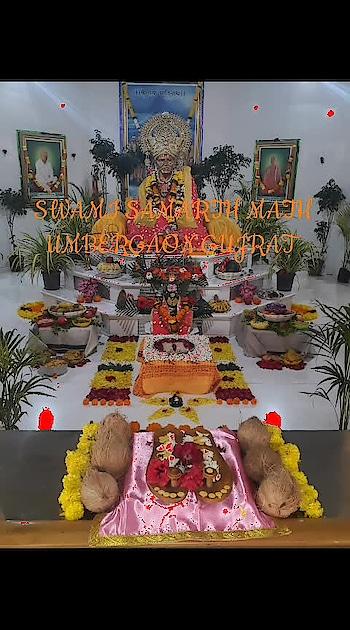 swami samarth math umbergaon gujrat district valsad