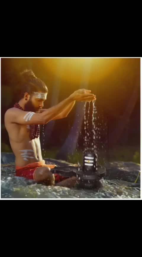 Om Shivaya Namaha...