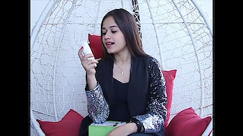 My favourite skin care product   Jannat Zubair Rahmani