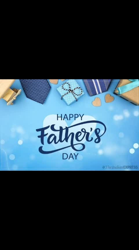 Happy father's day   #fathersday #father @fatherday #fatherlove #fatherson  #mother #like4like #follow4follow #day