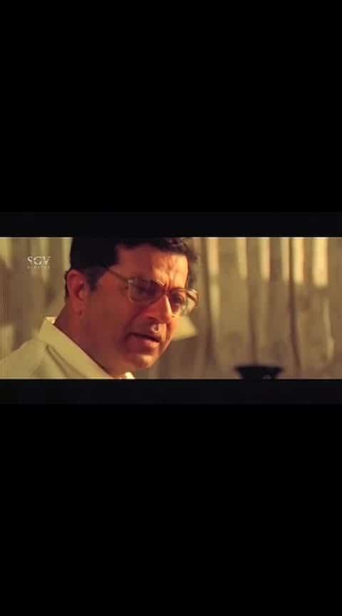 Happy Father's Day  AK47 ಚಿತ್ರದ ತಂದೆ ಮಗನ ಸೆಂಟಿಮೆಂಟ್ ಸೀನ್... #Shivarajkumar #Ak47