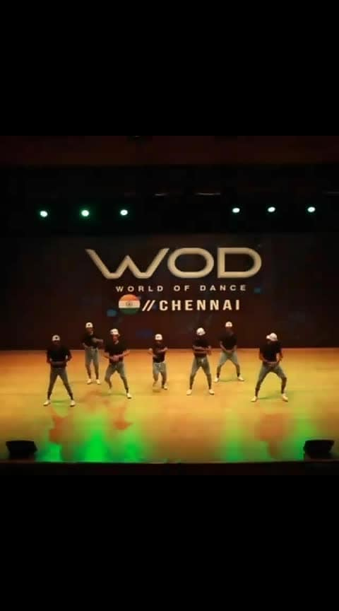 world of dance qualifier round  such ah wonderful movement 💟💟💟💟💟😍😍😍😍😍my dream 😻😻😻#mid14c #latepost #roposo #dancers#contest #danzzaddiction #moves