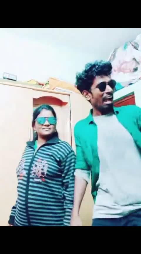 #rowdybaby #dhanush