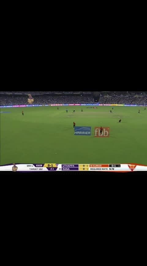 #ipl #cricket #kkr #srh