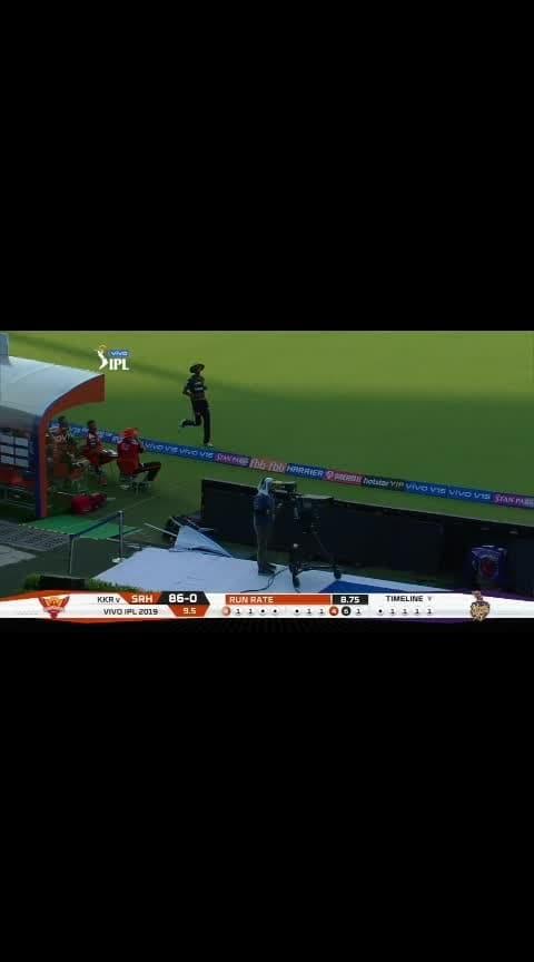 #india #cricket #ipl #srh #orangearmy #kkr