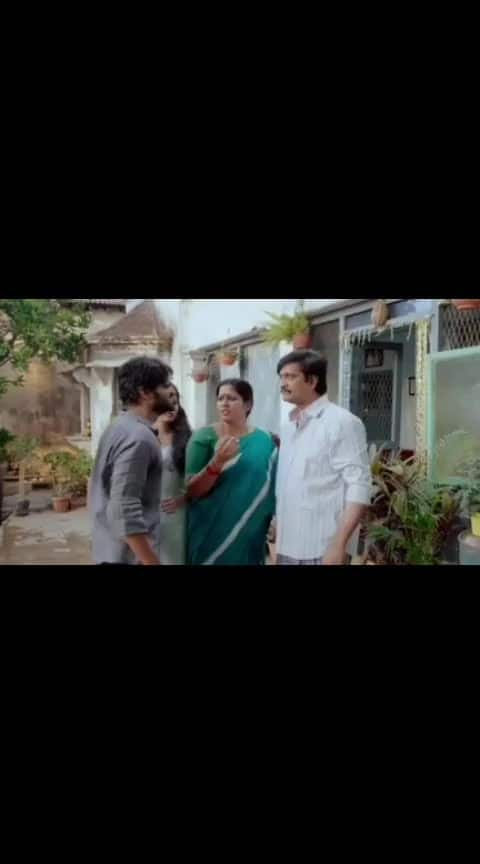 #needhinaadhiokekatha movie best scene#superacting #roposo 👍👍