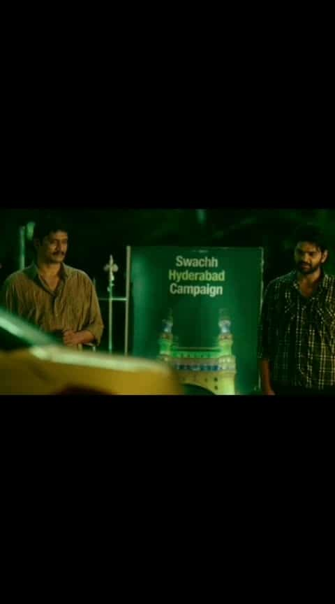 #needhinaadhiokekatha  best scene#roposostar #superacting 👍👍