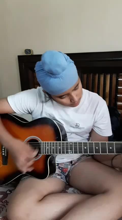 happy father's day #happyfathersday2019  #happyfathersday  #father  #pratham  #guitarstrings  #guitarist  #singer #vocals #guitarhero