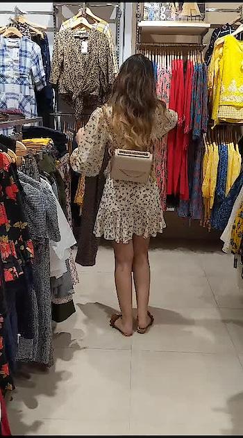 let's Shop 💜 #fashion #fashionvideo #roposofashionblogger #fashionvideo
