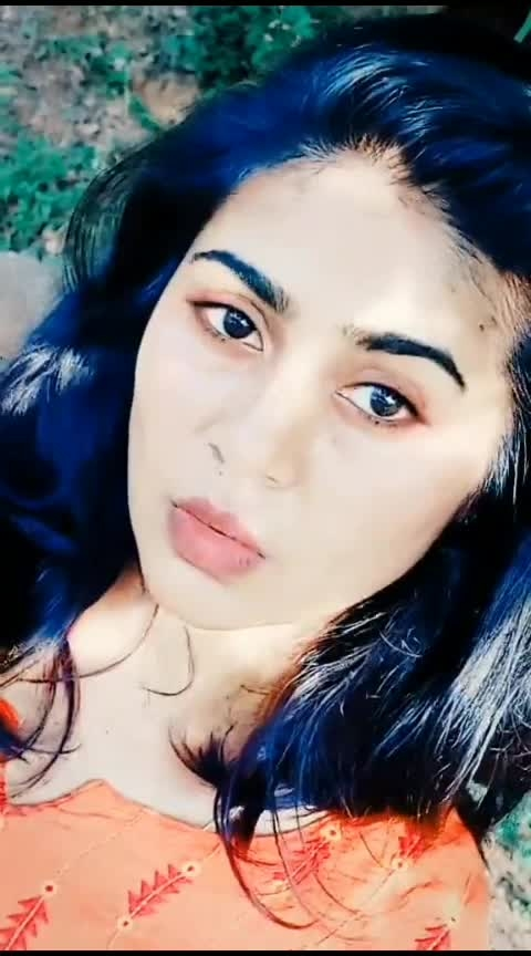 #foryou #roposo-tamil #expressionqueen #roposo-hahatv #melodies