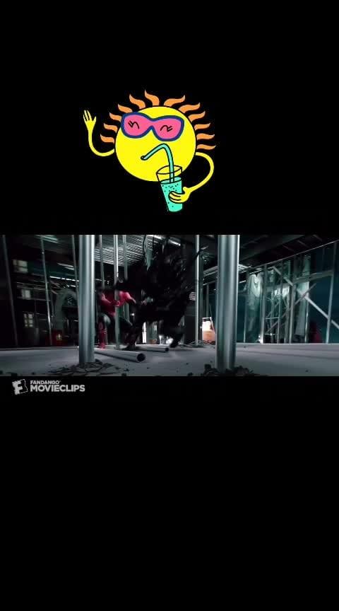 venom - spider man 3