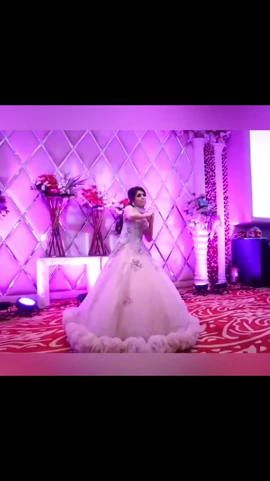 Bride perform with her brothers❤️❤️