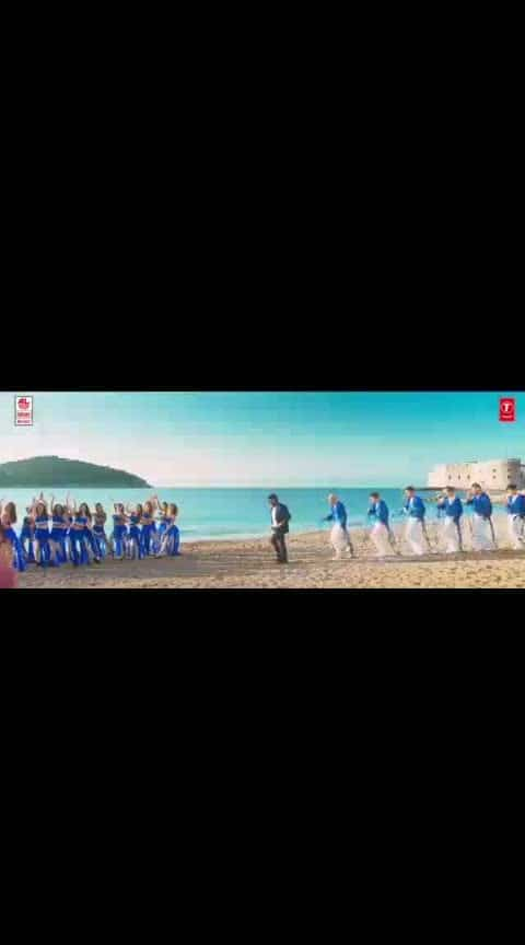 #chiranjeevi #kajal #khaidino150 #sagaratheeramloo #lovesong #videoclip #whatsapp-status