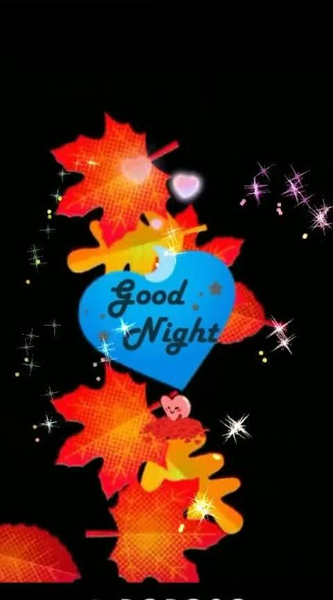 #good_night