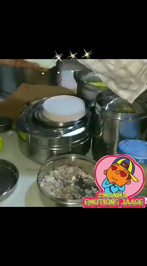 Vada pao ❤️🤤 #Food #Foodgasm #street_food