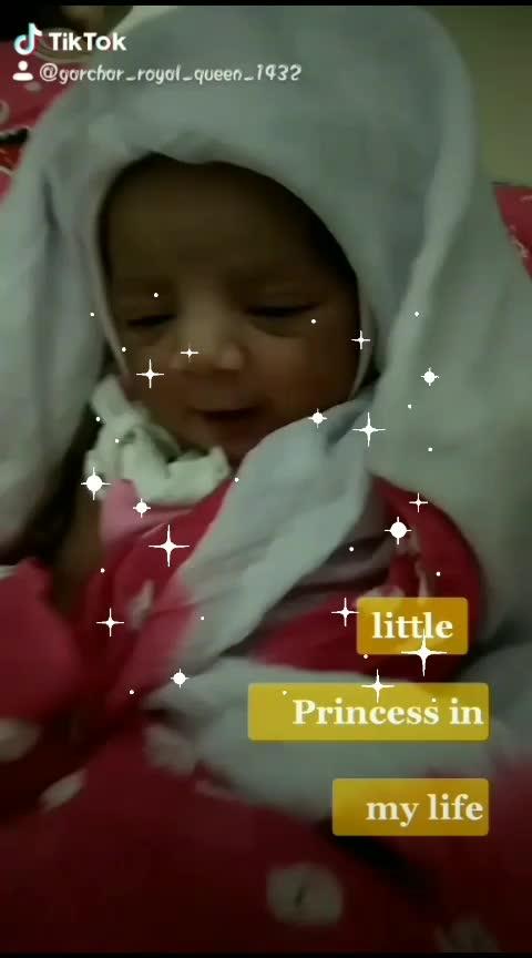 little princess newborn