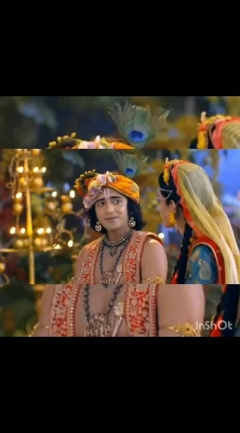 Radha-Krishna love #painfullove #radha-krishna #mehendi #watch #pain-of-love #roposo-beats #filmistaan #filmistaanchannel #tranding #roposo-foryou #foryoupage