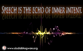 Do You Know that Whatever deep inner intent (bhaav) you possess, cannot be prevented from coming out in your speech. So the creation of these bhaavs will cease when speech ceases too. Speech is the echo of inner intent.   To Know more visit: https://www.dadabhagwan.org/path-to-happiness/spiritual-science/spiritual-science-of-speech/speech-and-inner-intent/  #speech #slp #autism #motivation #entrepreneur #speechtherapy #speechpathology #english #love #communication #india #therapy #learning #publicspeaking #quotes #influencer #articulation #speaker #speechies #speechlanguagepathology #speaktip #phonetics #slpeeps #discipline #soundproduction #teachinginenglishtoadultsinnigeria #englishlessonsdesignedtoassiststudentsinlearningtopronouncesoundinenglish #techniquestoguidethestudentspronunciationoftheenglishsounds #adultstudentsinnigeria #bhfyp