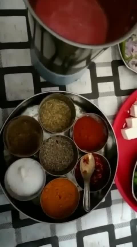 matar paneer  #food #fooding #cooking #cookinglove #recipeoftheday #recipevideo #foodgram #foodieforlife