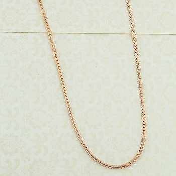 Have a look at our latest Fancy Chain Collection. To see more adorable designs like this click on the below link: http://bit.ly/2WvweJN . . . . . . . . . . . . . . #chain #menschain #gofchain #womenschain #chainpendant #chainforpendant #goldenchain #silverchain #artificialchain #goldchain #womenschain #chainforwomens #mensjewellery #gentsjewellery #goldensilverchain #chains #neckchain #snakechain #jewellery #fashionjewellery #chainfomens #love #AnuradhaArtJewellery