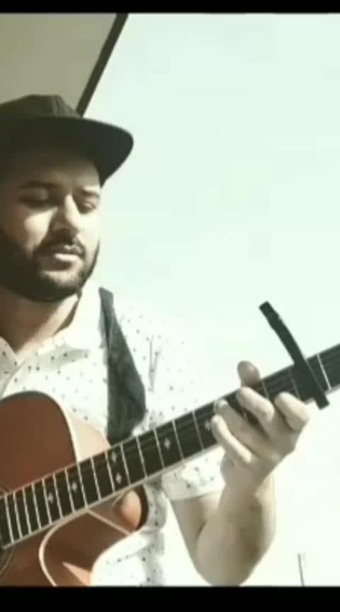 #pehlimohabbat #rawstar #darshan #darshanraval #bollywoodcovers #singingcover #guitarcover #acoustic #recs #rohitkoul95 #indianmusic #indiansingers #instavideo #instatrending #trendingoninstagram #trendingpost #viralpost #viralvideo #arijitsingh #romanticsong