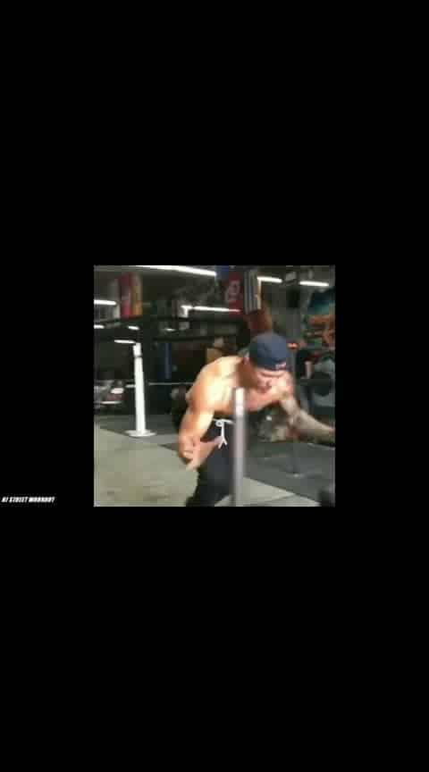 #gymfreak  #gymworkout #gymmotivtion  #sporty  #fitnesslife #ropo-fitness  #mondaymotivation  #michaelvazquez #aesthetics #aestheticshot #ropo-post #ropo-boy #athlete