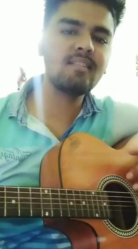 Daryaa!! ❤️  #Daryaa #singinglove #aashiqui #Singing #LiveSinging #live #Singer #Cover #Artist #Risingstar #Roposo #RoposoTalent #roposoers #Artists #Musician #sings