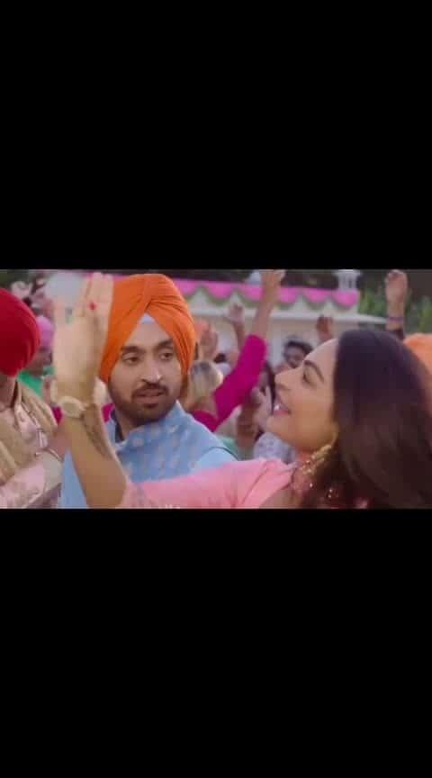 #diljit #diljitdosanjh #diljit_dosanjh #diljitdosanj #diljitdosanjhfan #neerubajwa #love #pyaar #dance #bhangra #dil #fan #patiyala-suit #patialashahi