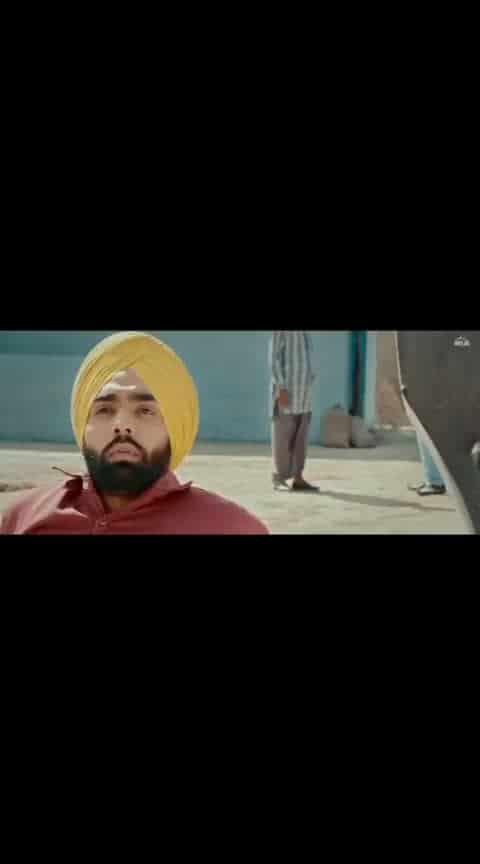#muklawa #ammyvirk #punjabi-movie-scene #punjabimovie