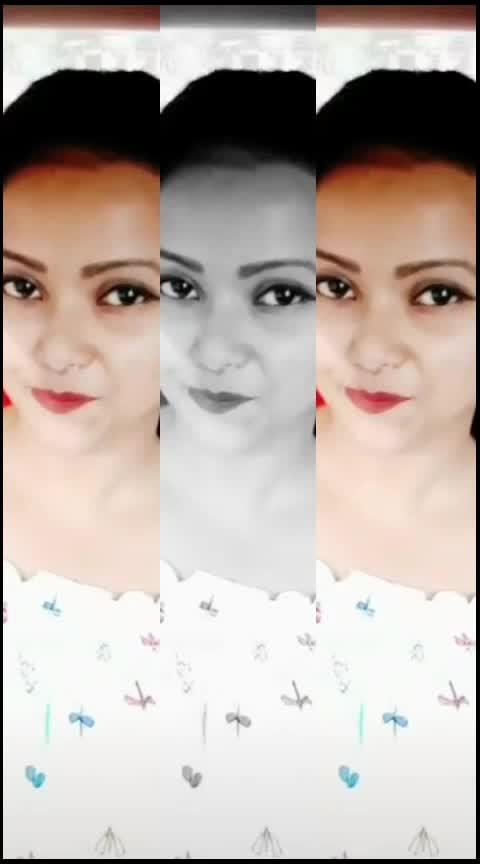 ladki bari anjani hai❤❤ #lipsync #indiangirls #hotness #RoposoApp #risingstar #roposo-lipsync