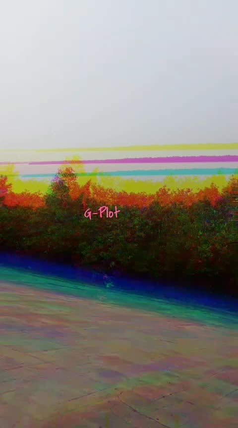 G-plot